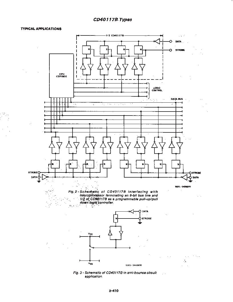 cd40117b ,texas instruments厂商