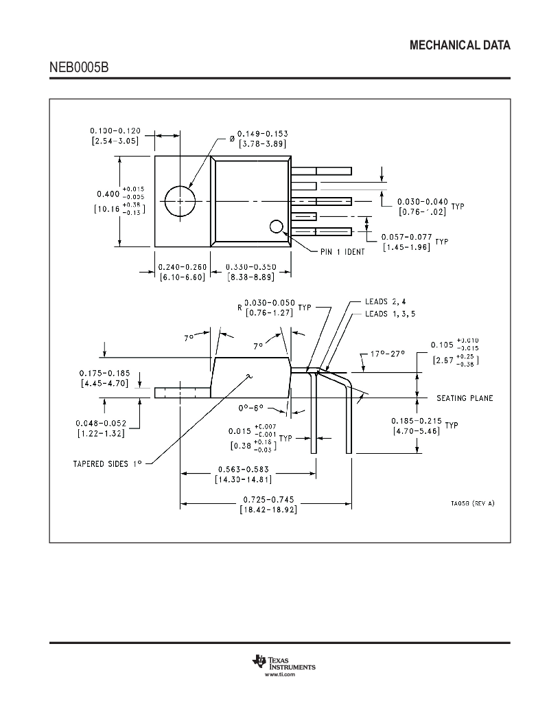 LM2596SX-5.0 ,Texas Instruments厂商,Switching Converters, Regulators & Controllers, LM2596SX-5.0 datasheet预览  第40页