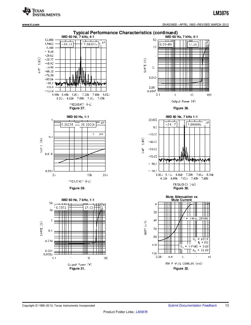 lm3876tf datasheet pdf