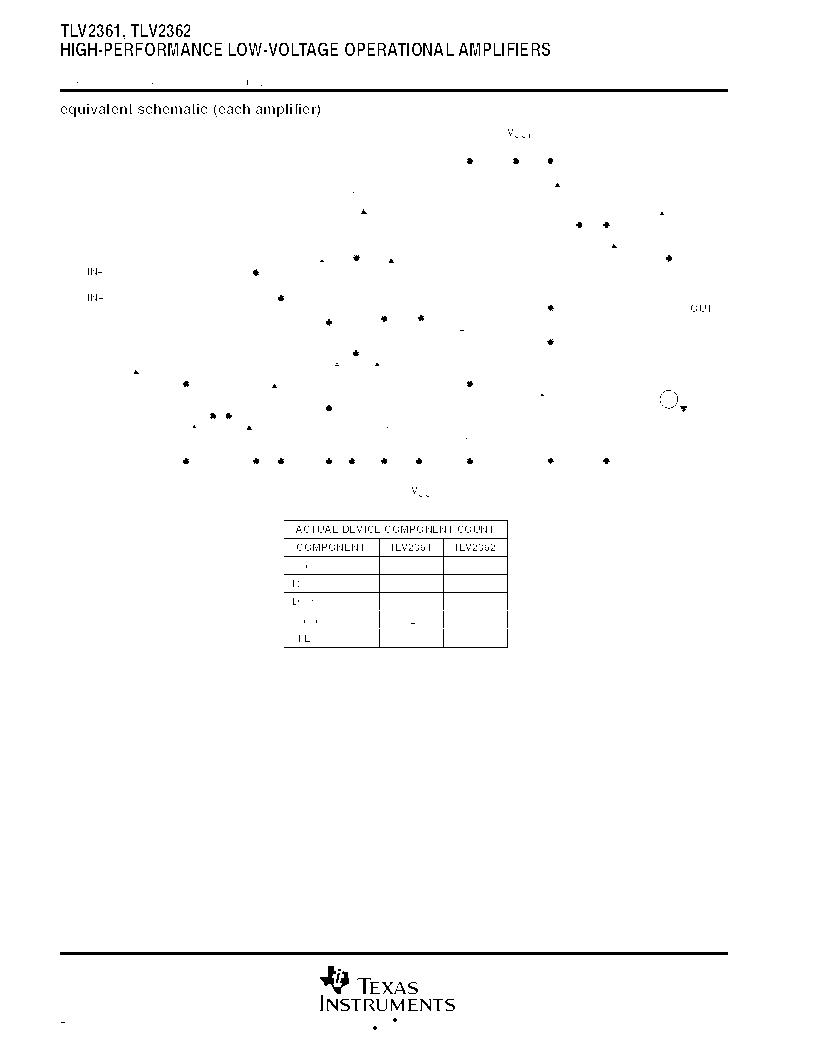 lv361印刷电路图.