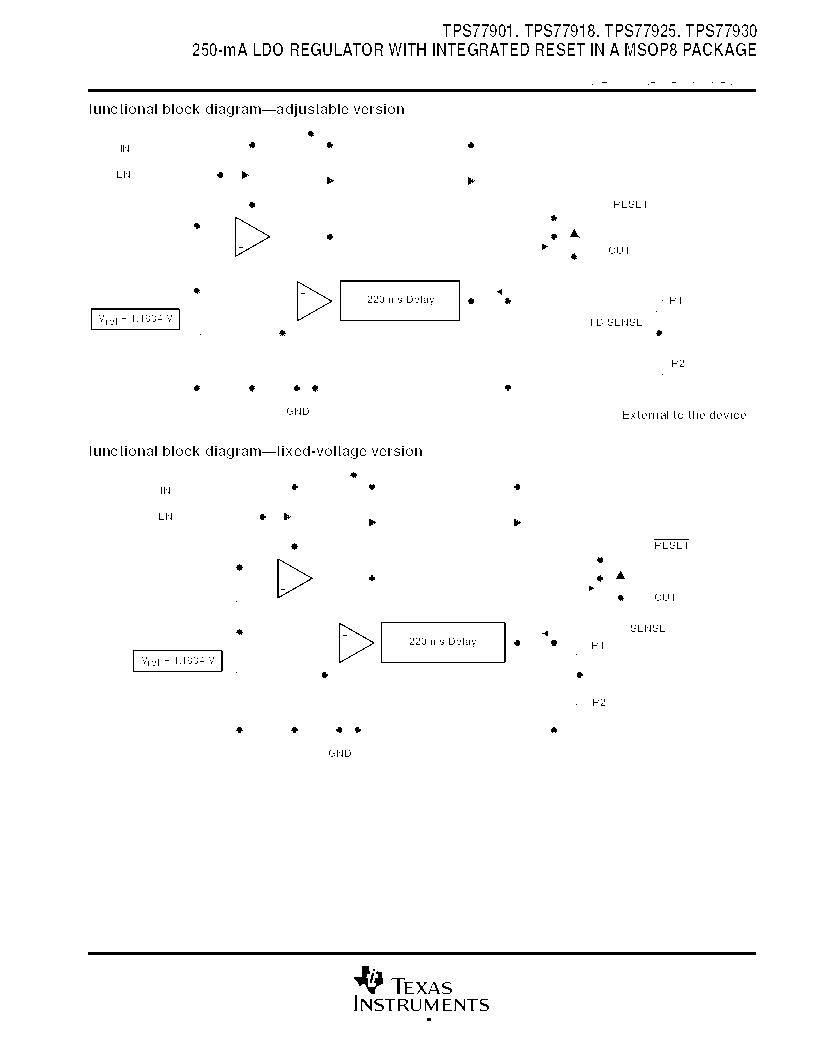 tps7333应用电路图