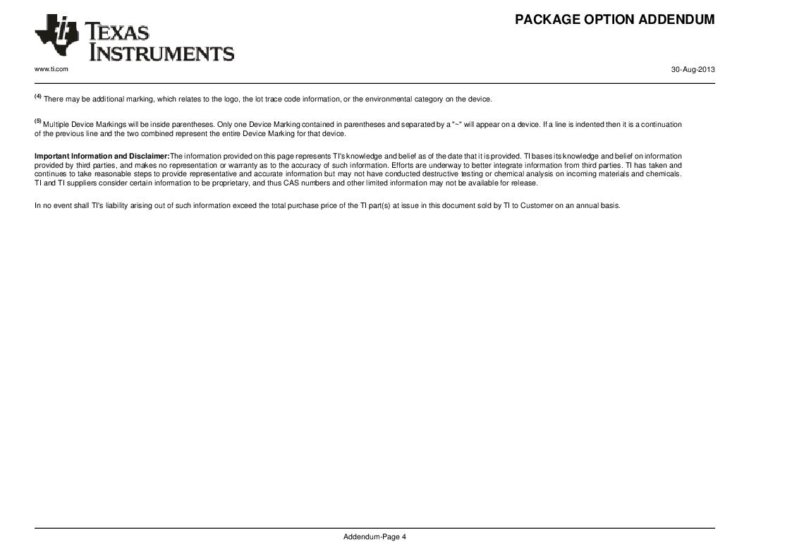 UA7812CKCE3 ,Texas Instruments厂商,Linear Regulators - Standard 12.0V 1500mA, UA7812CKCE3 datasheet预览  第15页