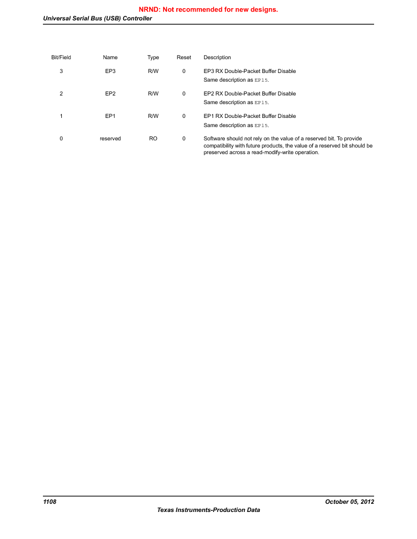 LM3S9790-IQC80-C5T ,Texas Instruments厂商,Stellaris LM3S Microcontroller 100-LQFP -40 to 85, LM3S9790-IQC80-C5T datasheet预览  第1108页