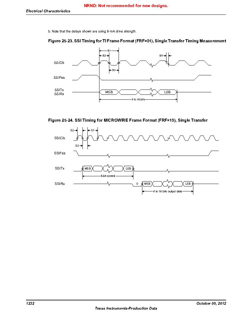 LM3S9790-IQC80-C5T ,Texas Instruments厂商,Stellaris LM3S Microcontroller 100-LQFP -40 to 85, LM3S9790-IQC80-C5T datasheet预览  第1232页
