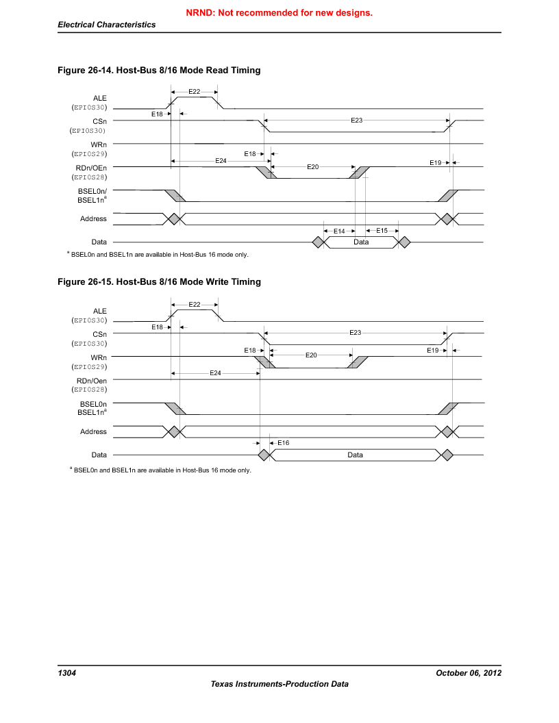 LM3S9BN6-IBZ80-C5 ,Texas Instruments厂商,Stellaris LM3S Microcontroller 108-NFBGA -40 to 85, LM3S9BN6-IBZ80-C5 datasheet预览  第1304页