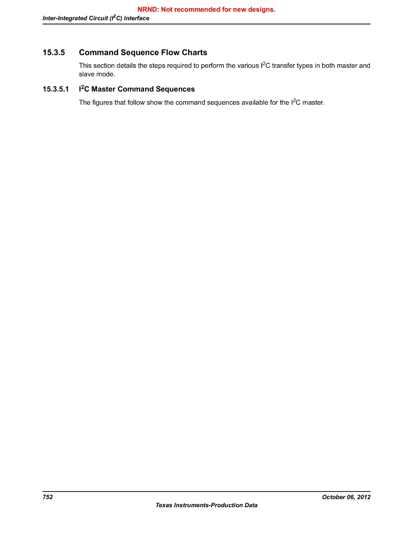 LM3S9G97 ,Texas Instruments厂商,Stellaris LM3S Microcontroller 108-NFBGA -40 to 85, LM3S9G97 datasheet预览  第752页