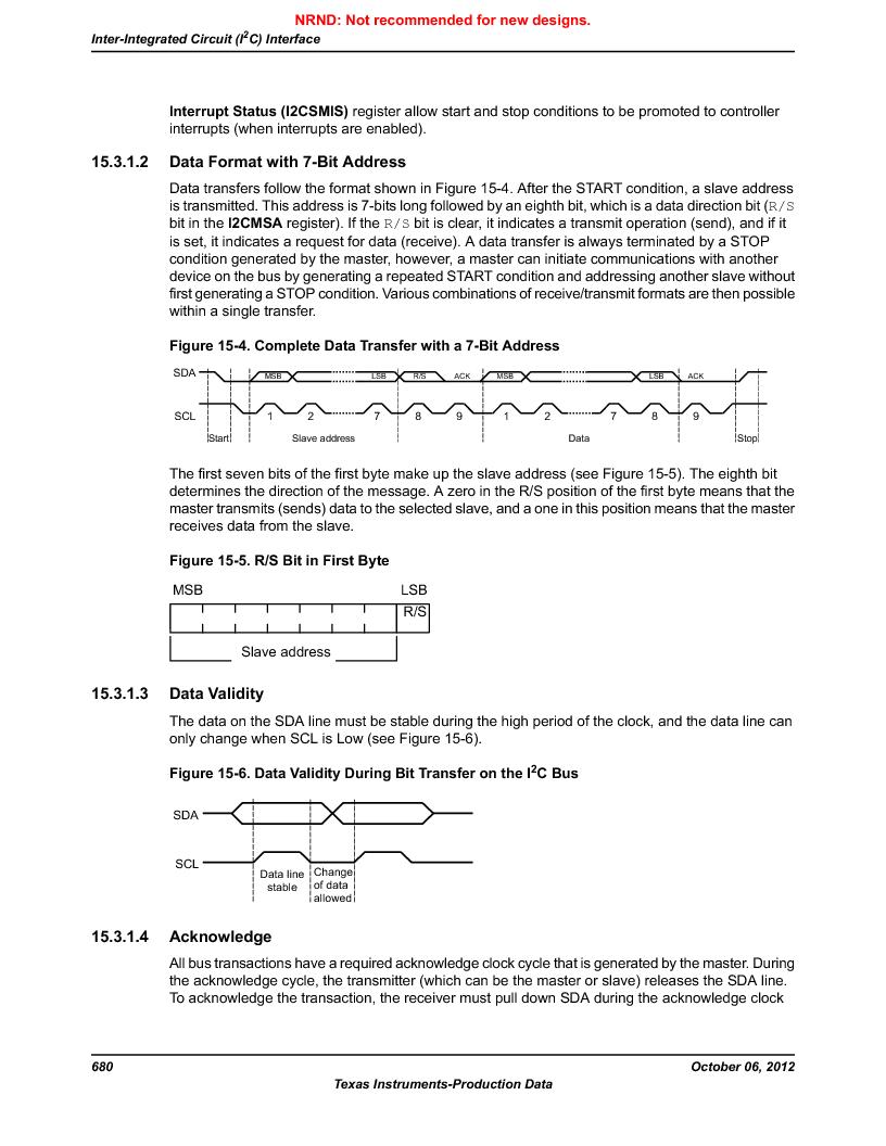 LM3S1W16-IQR50-C5 ,Texas Instruments厂商,Stellaris LM3S Microcontroller 64-LQFP -40 to 85, LM3S1W16-IQR50-C5 datasheet预览  第680页