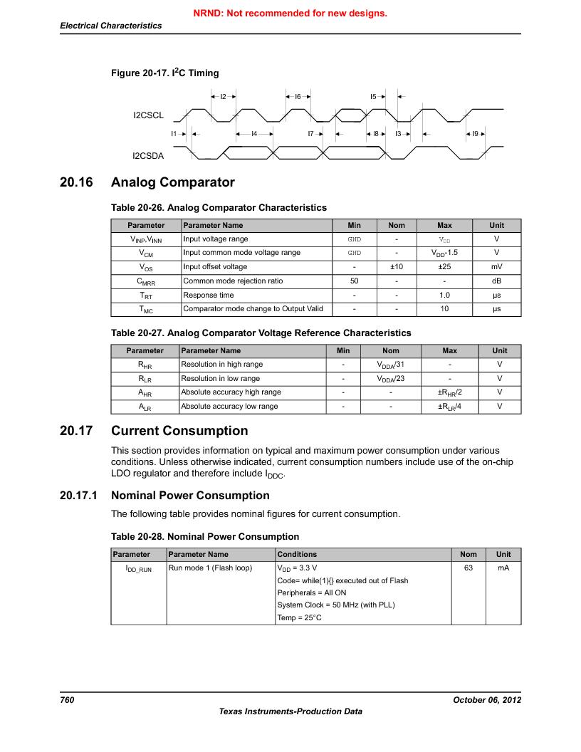 LM3S1W16-IQR50-C5 ,Texas Instruments厂商,Stellaris LM3S Microcontroller 64-LQFP -40 to 85, LM3S1W16-IQR50-C5 datasheet预览  第760页