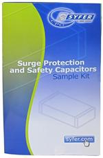 Image: Surge Safety sample kit